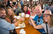 We'll save your seat at Oktoberfest when you book a tour with Bavarian Beer Vacations