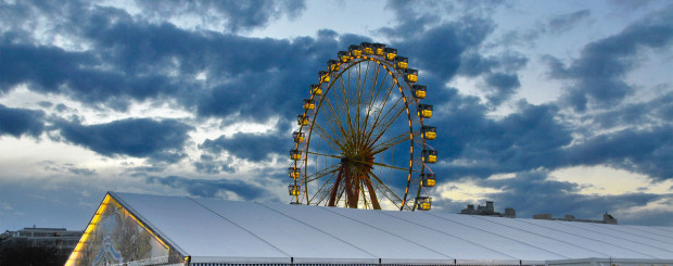 Fruelingsfest in Munich, Germany - Spring Festival Vacations