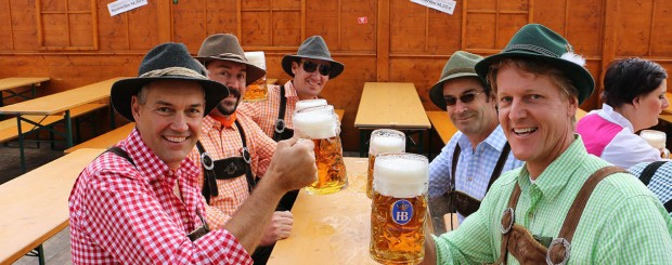 Oktoberfest Tours by Bavarian Beer Vacations