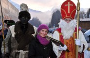 Krampus St. Nicholas