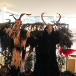 Krampus Tours