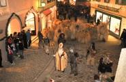 Krampus St. Nicholas - Bavarian Beer Vacations