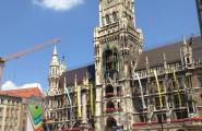Glockenspiel Munich - Downtown Munich Tours