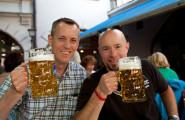Hofbrauhaus Munich - Oktoberfest Tours by Bavarian Beer Vacations