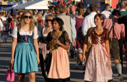 The Oktoberfest Dirndl - Tours by Bavarian Beer Vacations