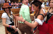 Oktoberfest Tour Packages by Bavarian Beer Vacations