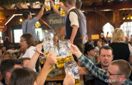 Experience all of Oktoberfest with a Tour by Bavarian Beer Vacations