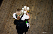 Oktoberfest - Sit at a reserved table with a tour from Bavarian Beer Vacations