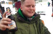 Starkbier Festival Ski Trip
