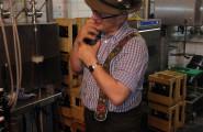 Wolfgang's love - Local Brewery Tour near Munich